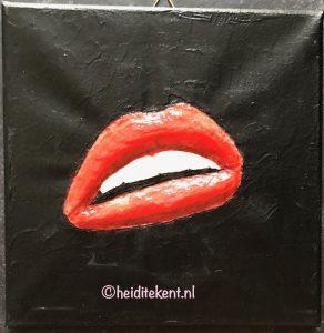 Lippen 3